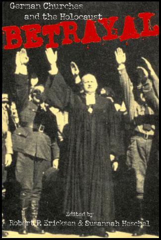 L'Évêque Catholique de Reich, Muller, et les Nazis